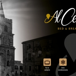 Bed And Breakfast Al Centro